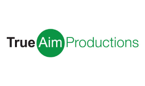 Venus Crute Voice Over Actor True Aim Productions Client Logo